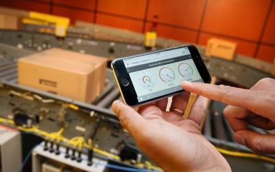 Bimas Engineering e Orange Button realizzeranno una app per il monitoraggio dei macchinari e della produzione